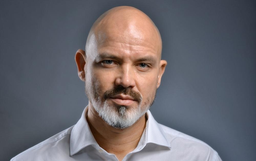 Сергей Старовойтов