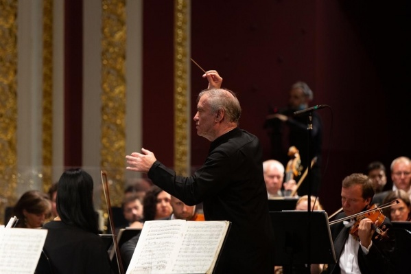 В один день музыканты дадут два концерта в Челябинске