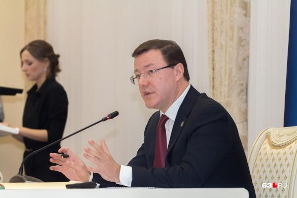 Глава региона отменил режим самоизоляции 24 июня