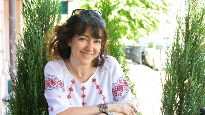 В США — комендантский час, в России — шашлыки: предприниматель Алиса Гордеева о подходе к COVID-19