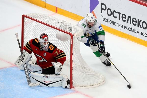Руководителям команд пришлось объясняться за столкновение Григория Панина и Сергея Шумакова