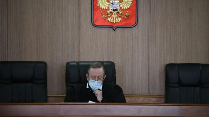 Обвиняемые в убийстве Каторгиной останутся в СИЗО еще на полгода: онлайн
