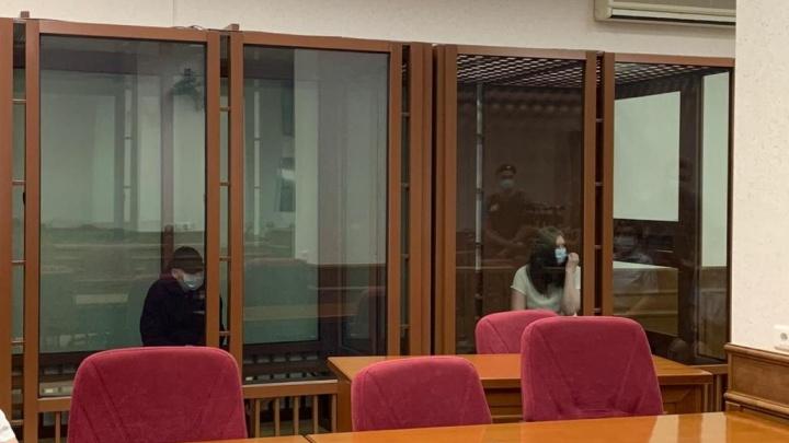 Девушку, которая убила всю свою семью под Полевским, отправили в колонию на 18 лет
