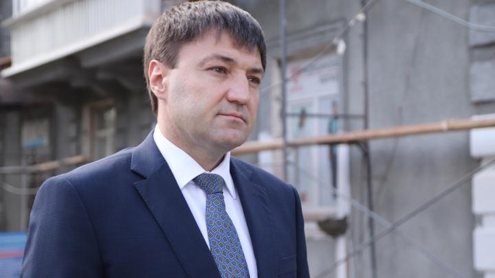 Омский министр энергетики и ЖКК ушёл в отставку