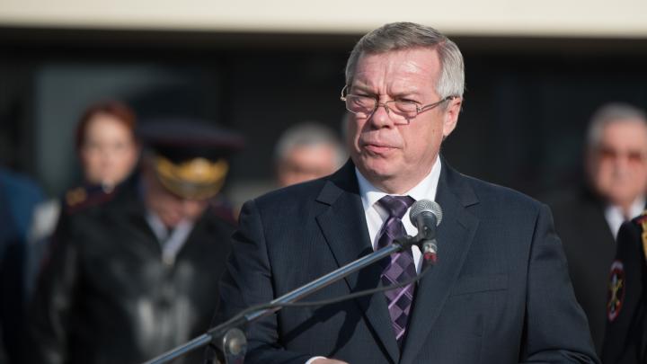 Голубев заявил о «непростой ситуации» с COVID-19. Появятся еще 400 коек для заболевших