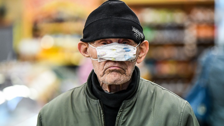 Снова на неделю: Куйвашев продлил коронавирусные ограничения