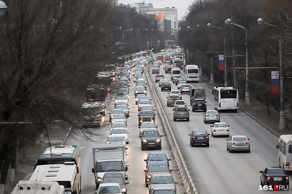 Водителям следует сбавлять скорость на указанных участках, чтобы избежать ДТП