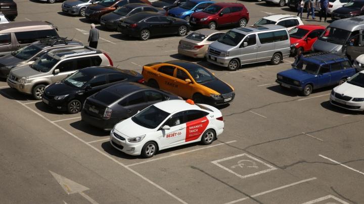Звёздный квест для таксистов: Алексей Куличков испытает ростовских водителей
