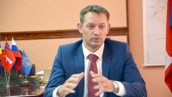 «Допрошен и пока отпущен»: главой Михайловки заинтересовался Следственный комитет