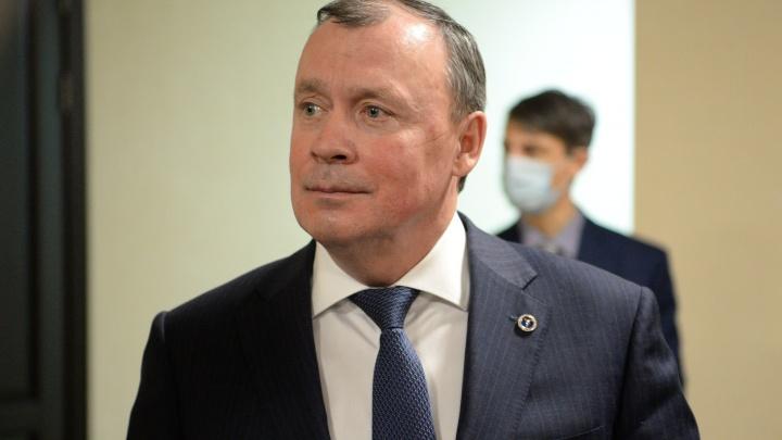 «Не мой уровень принятия решения»: мэр Екатеринбурга объяснил, как будут вводить QR-коды для ресторанов