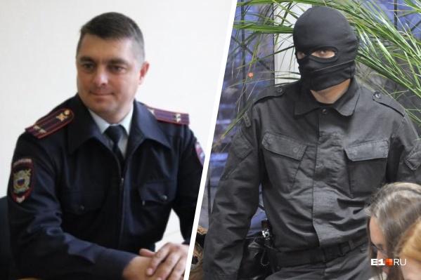 Анатолия Чернова задержали утром 13 октября