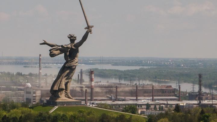 Центру — сероводород, югу — фенол и гидрохлорид: чем травили жителей Волгограда в 2019 году