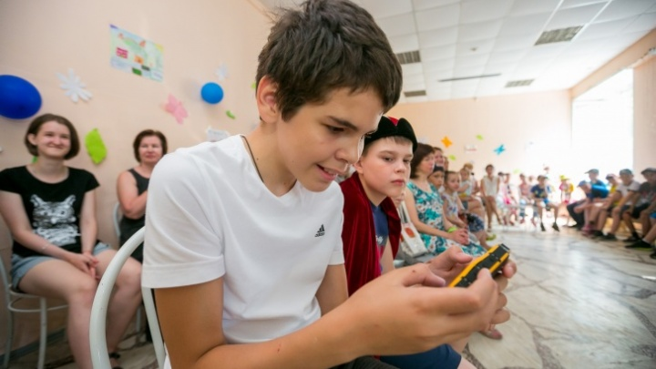 Куда отдать ребенка: 55 бесплатных секций и кружков в Красноярске