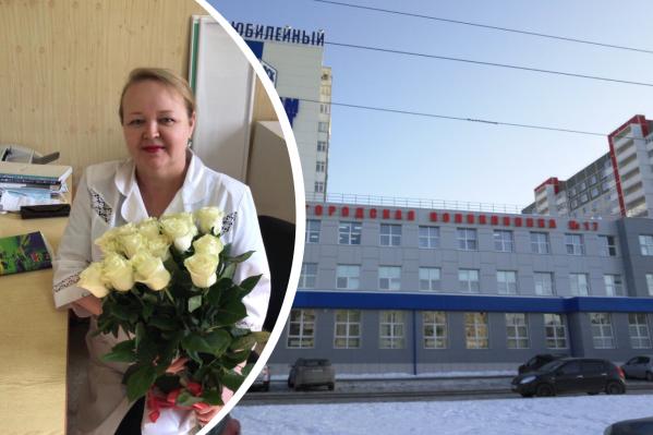У Эльвиры Фёдоровой остались супруг, две дочери, 12-летний сын и внучка
