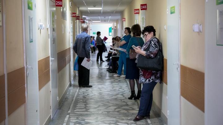 Сотне красноярцев запретили выходить из дома на две недели из-за коронавируса