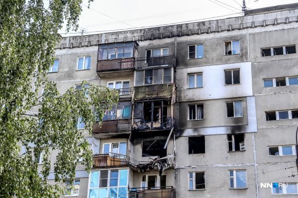 Айрат Ахметшин подтвердил, что утечка газа была именно на кухне