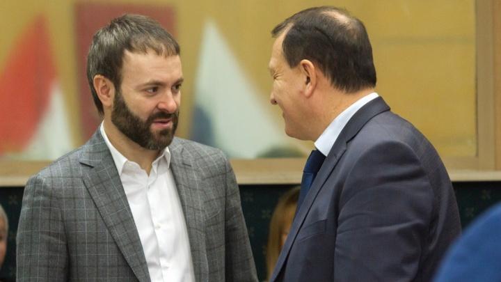 В Самарской области признали банкротом ПСК «Волга»