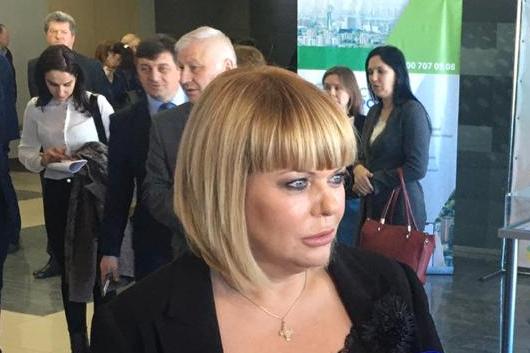 Василий Голубев посетил выставочную площадку ГК «Чистый город»