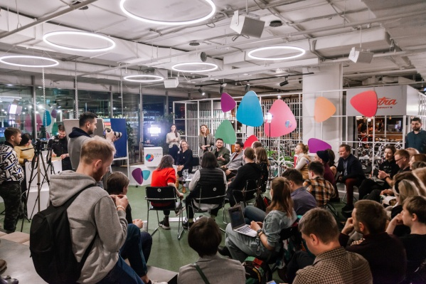 Жители Екатеринбурга на третьей встрече общественного мозгового штурма «Обратная связь» предложили убрать диких животных из цирковой программы