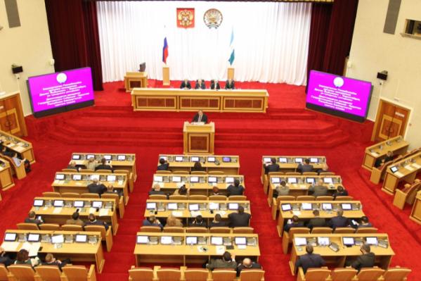 Депутатам предстоит одобрить новые льготы