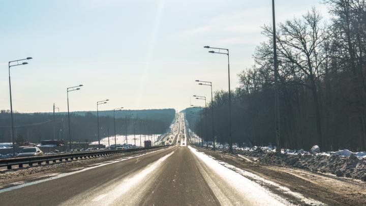 Самарцы одобрили строительство новой дороги в Кировском районе: инфографика