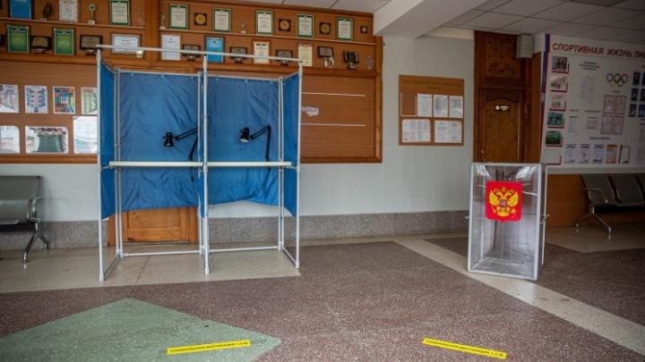 По Кировскому району ходят лжеагитаторы — они отправляют голосовать по поправкам на неверные адреса