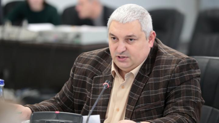 Экс-глава донского минстроя Безуглов получил условный срок