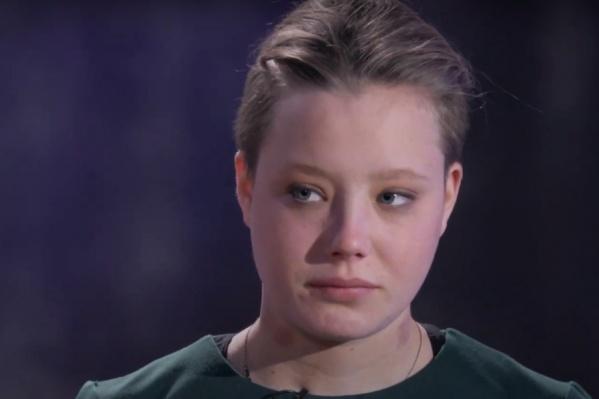 На этот раз Бэлла Кузнецова держалась в стороне от конфликтов