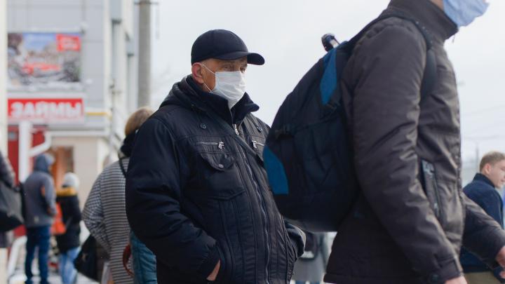 За сутки в Архангельской области выявили 369 случаев COVID-19. Информация регионального оперштаба