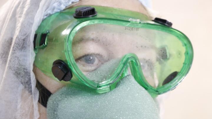 «Проводится ночами»: почему вы могли не видеть дезинфекции в Архангельске. Ответ оперштаба региона