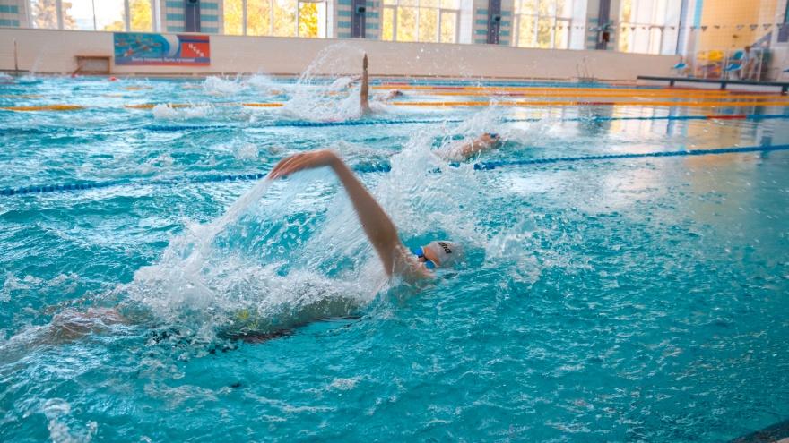 Введение QR-кодов для посещения фитнеса и бассейнов отложили