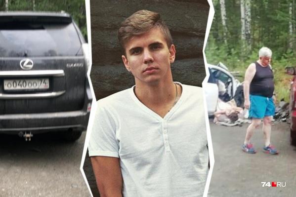 Никита Лавров, сидевший за рулем «Лады», после ДТП впал в кому. Его реабилитация продолжается до сих пор