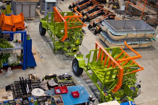 Краснокамский ремонтно-механический завод неоднократно получал награды как один из лидеров отрасли