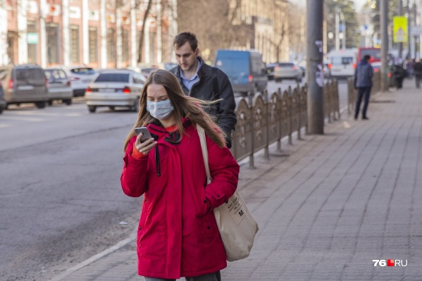 За сутки в Кузбассе заболело рекордное количество человек