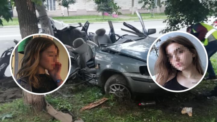 «Он катался по газону и кричал»: молодого ярославца, устроившего смертельное ДТП, арестовали