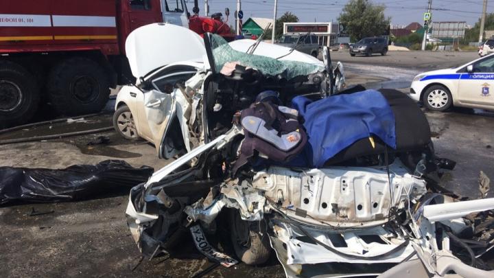 Массовое ДТП на Кряже: суд усомнился в медэкспертизе водителя-«эпилептика»