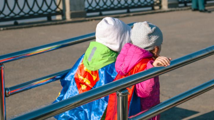 По 10 тысяч на ребёнка: в Самарской области родители получили «путинские» пособия