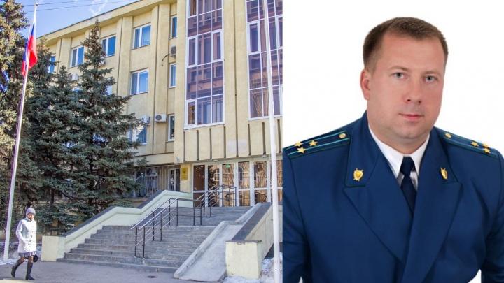 Прокурора Чапаевска хотят отправить в отставку из-за скандала с фальшивым дипломом