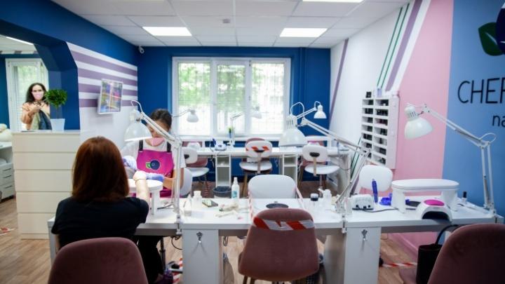 В Тюменской области разрешили открыть частные детсады и сняли одно из ограничений с салонов красоты
