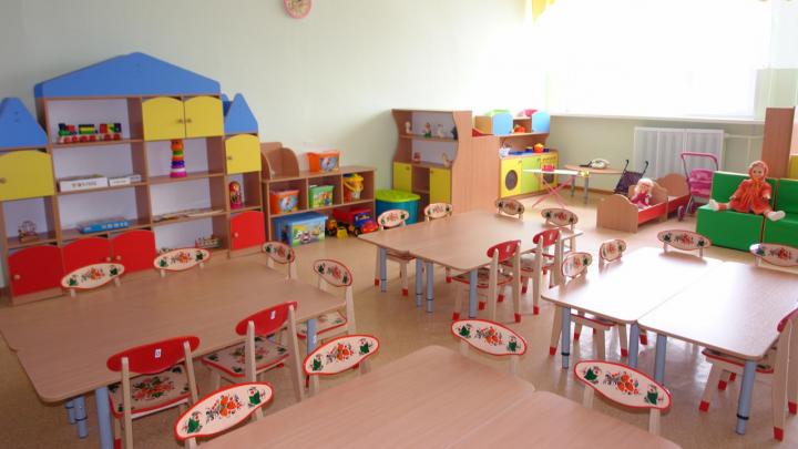 В Котласе уволилась заведующая детским садом, в котором мальчики ходили в платьях
