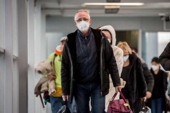 В Тюменской области введен режим повышенной готовности из-за коронавируса. Рассказываем, что это значит и как он скажется на нашей жизни