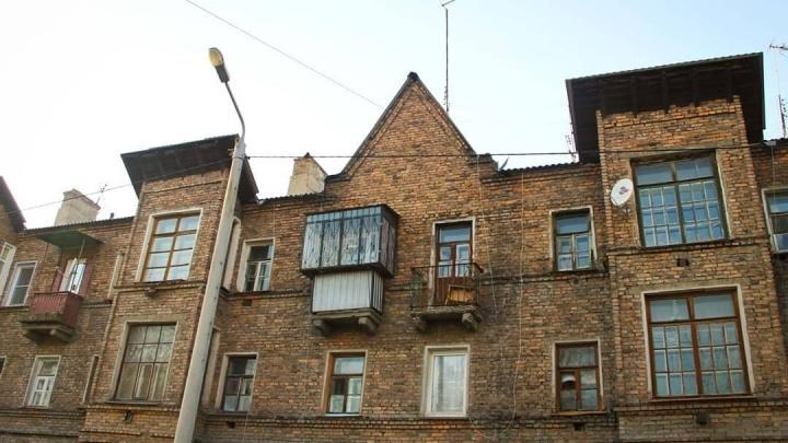 Немецкий квартал в Челябинске взяли под охрану после года судебных тяжб