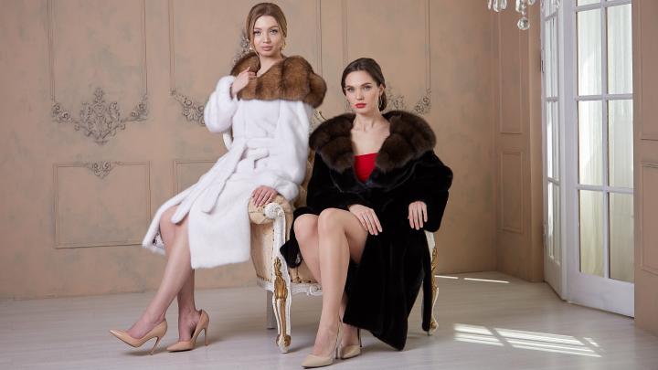 Жаркое лето — к морозной и снежной зиме: «Кировская меховая фабрика» снизила цены на меха на 30%