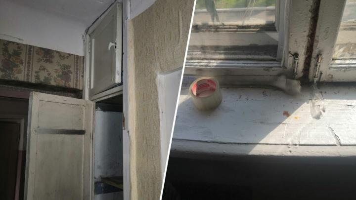 В Шахты на карантин отправили вахтовиков из Якутии. Посмотрите, в каких условиях их содержат