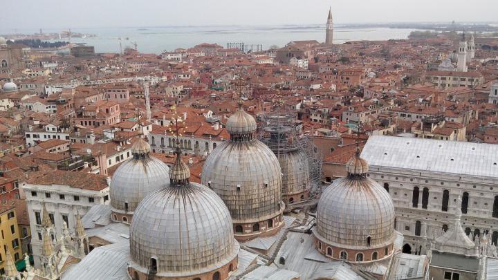 Италия без северян: жители Архангельска отказываются от туров из-за коронавируса