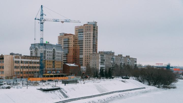 «Археологически стерильно»: эксперты не нашли ничего ценного на месте будущей дороги по улице Чехова