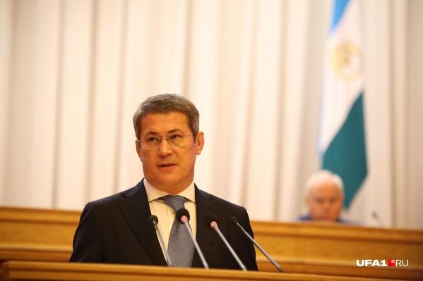 Глава региона поделился амбициозными планами
