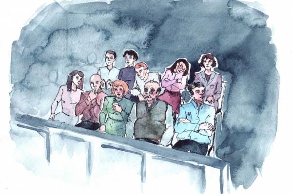Суд присяжных рассматривает не так уж много дел, но иногда их решения ставят в тупик всех — и жертв, и преступников