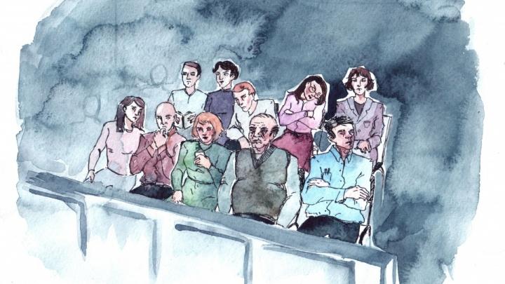 «Преступники хорошо играли»: чем опасен суд присяжных, объясняет дочь жестоко убитой сибирячки