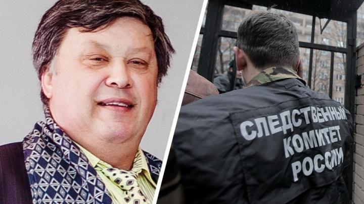 Дело об убийстве похищенного новосибирского бизнесмена дошло до суда — его тело прятали на кладбище